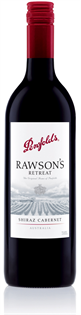 Penfolds Shiraz Cabernet Rawson's Retreat 2013 750ml...